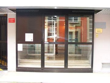 Porte d 39 entr e r sidentielle portails automatiques for Reparation porte d entree