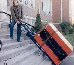 Diable lectrique monte escalier pour chaudi re monte escalier motoris t - Diable electrique monte escalier prix ...