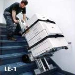 Monte escalier lectrique pour copieur diable monte escalier lectrique t - Diable motorise pour escalier ...