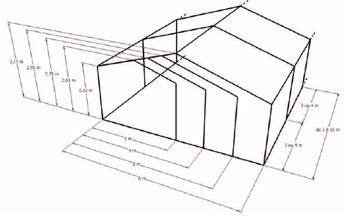 caract ristiques techniques. Black Bedroom Furniture Sets. Home Design Ideas