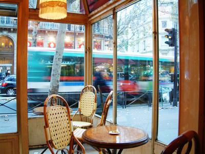 Comment Aménager La Terrasse De Votre Café Restaurant