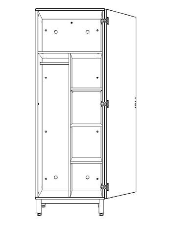 caract ristiques structure en panneau de particules. Black Bedroom Furniture Sets. Home Design Ideas