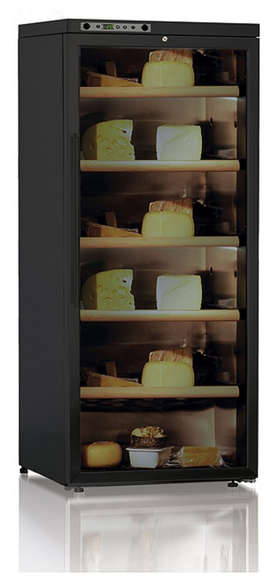 Cave a fromage conservation de fromages techni contact - Cave a fromage electrique ...