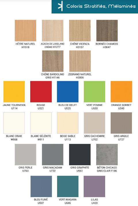 coloris poxy choix de couleur pr ciser lors de la commande. Black Bedroom Furniture Sets. Home Design Ideas
