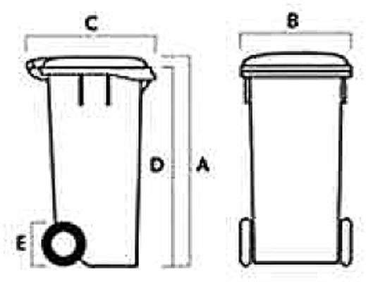 largeur b 580 mm. Black Bedroom Furniture Sets. Home Design Ideas