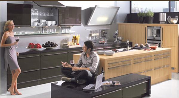 Fournisseur de cuisine pour professionnel adeho for Fournisseur de meuble