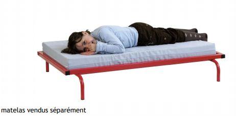 elegant le matelas enfant est vendu sparment pour ce lit disponible en option with lit couchette. Black Bedroom Furniture Sets. Home Design Ideas