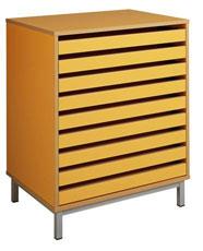 meubles rangement dessin