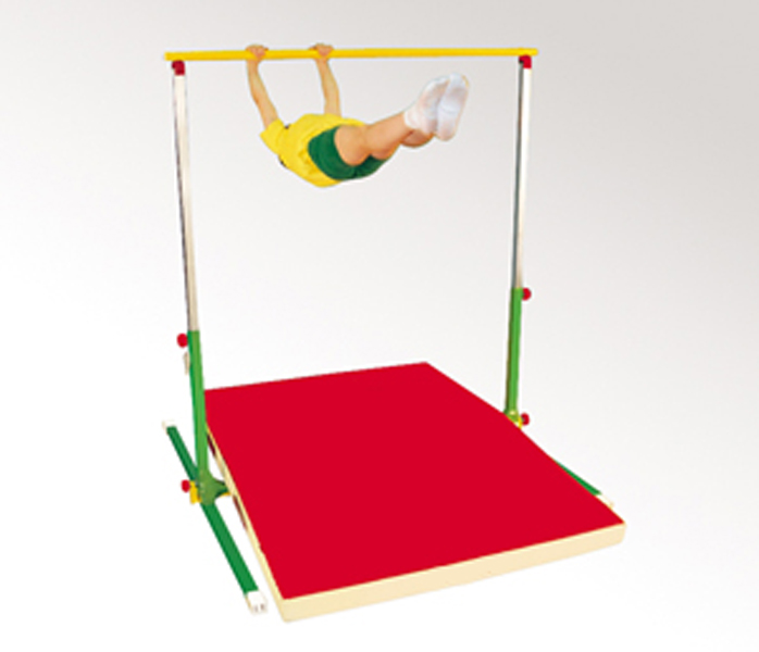 Mini barre fixe barre fixe techni contact for Barre fixe enfant