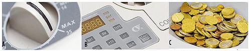 machine compter les pi ces compteuse de pi ces techni contact. Black Bedroom Furniture Sets. Home Design Ideas