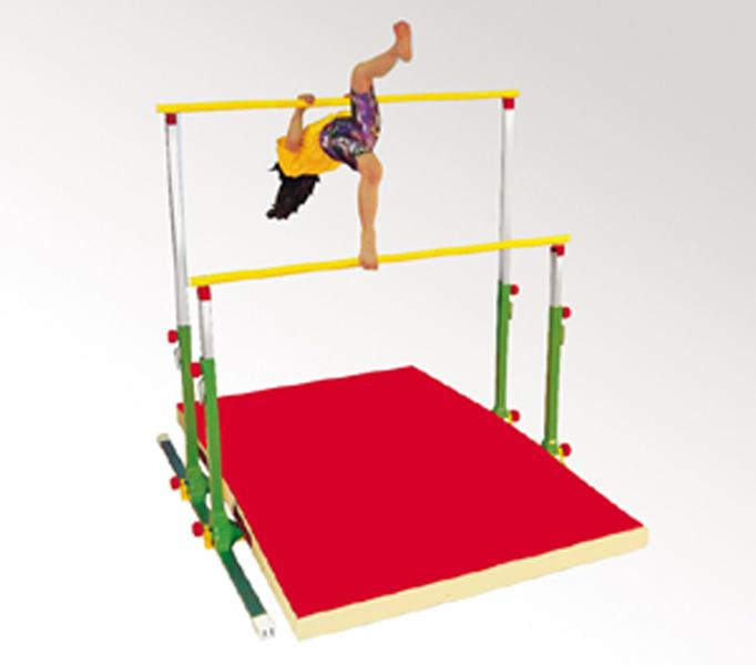 Mini Barres Asym 233 Triques Barres De Gymnastique Techni
