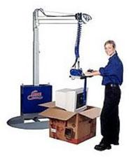 potence de levage mobile 85 kgs potence mobile bras. Black Bedroom Furniture Sets. Home Design Ideas