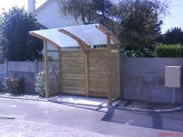 abri bus bois pour commune abri bus techni contact. Black Bedroom Furniture Sets. Home Design Ideas