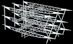 manchons de raccordement en acier galvanis longueur 400 mm 2 manchons par poutre. Black Bedroom Furniture Sets. Home Design Ideas