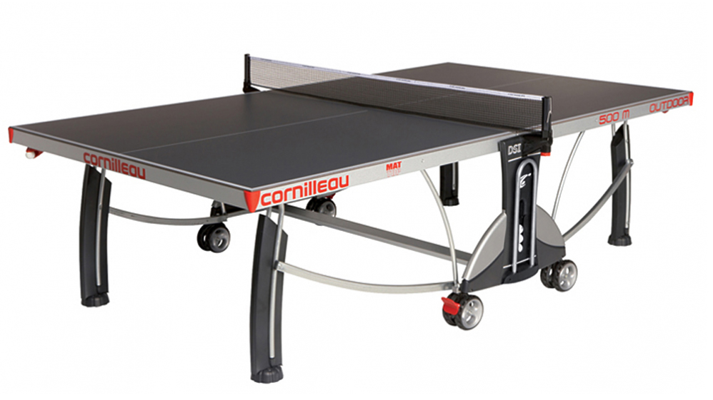 Filet de comp tition - Table de ping pong exterieur en solde ...