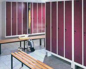 Caract ristiques techniques - Congelateur armoire professionnel ...
